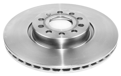 Drilled vs  Slotted Disc Brake Rotors - Official Friction Master